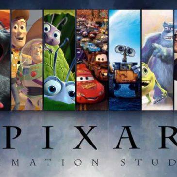22 dicas da Pixar para criar um storytelling perfeito